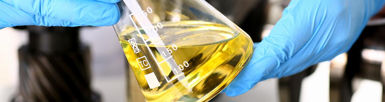 Conheça mais os óleos lubrificantes e suas propriedades.