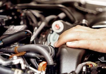 limpeza do motor