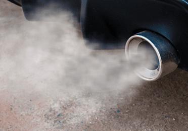 Onde há fumaça, há problemas no motor! Saiba como identifica-los.