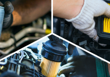 Os filtros do seu veículo são importantes para o funcionamento correto do seu motor. Saiba mais sobre eles!