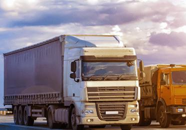 Acertar na escolha do caminhão é o primeiro passo de uma logística bem feita!
