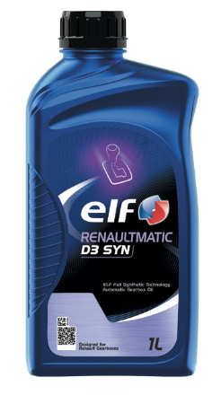 Oil RENAULMATIC D3 SYN